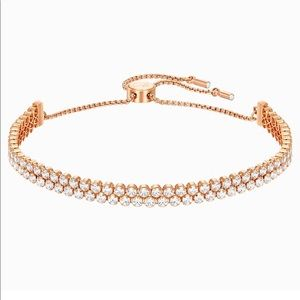 Swarovski Subtle Bracelet. BRAND NEW!!